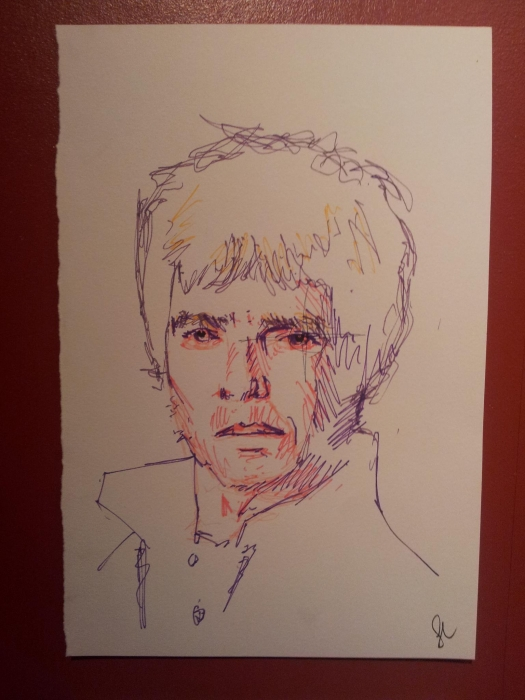 Noel Gallagher par samleddy